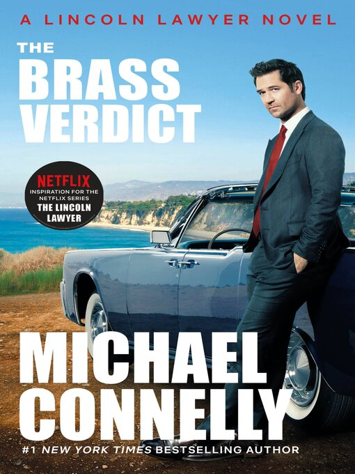 Title details for The Brass Verdict by Michael Connelly - Wait list