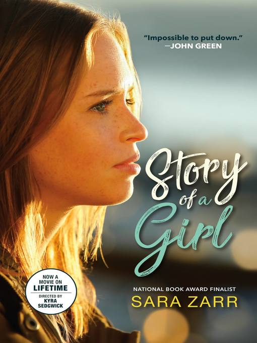 Title details for Story of a Girl by Sara Zarr - Available