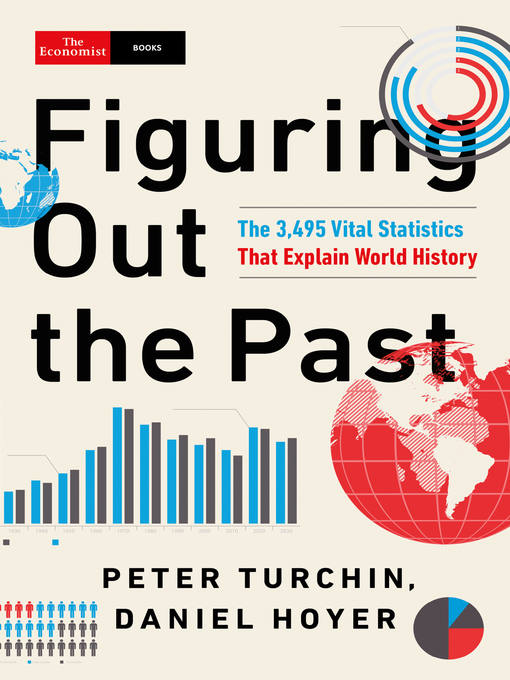 Title details for Figuring Out the Past by Peter Turchin - Available
