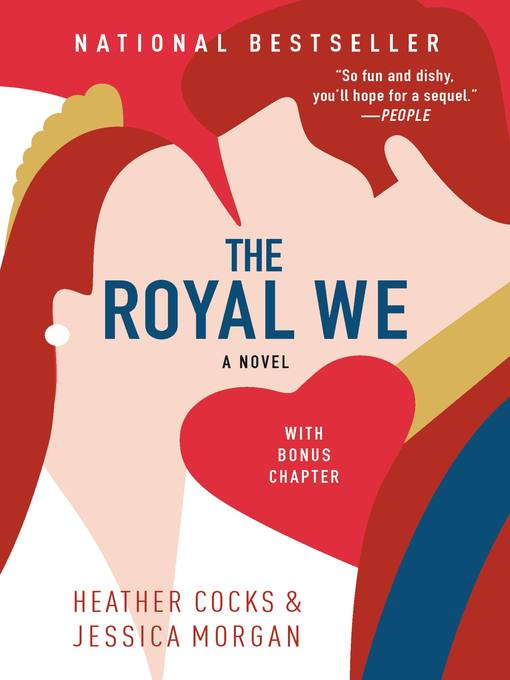 Title details for The Royal We by Heather Cocks - Available