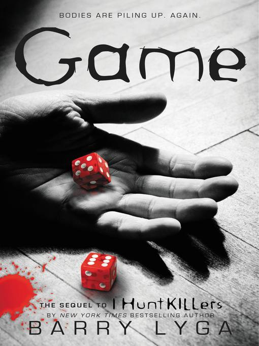 Cover of Game