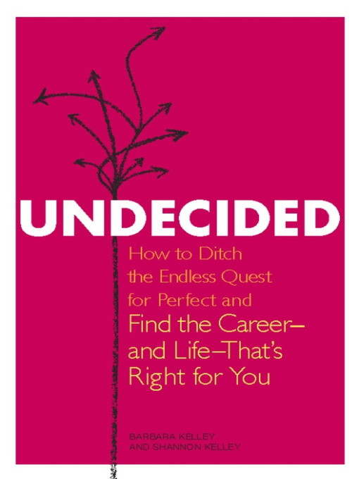 Title details for Undecided by Barbara Kelley - Wait list