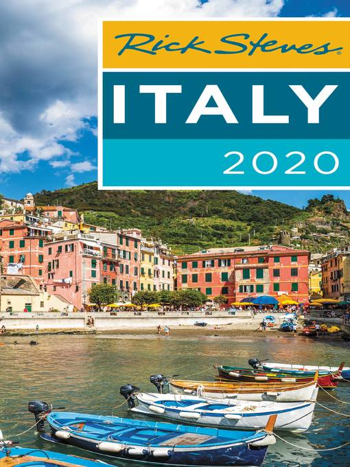 Title details for Rick Steves Italy 2020 by Rick Steves - Available