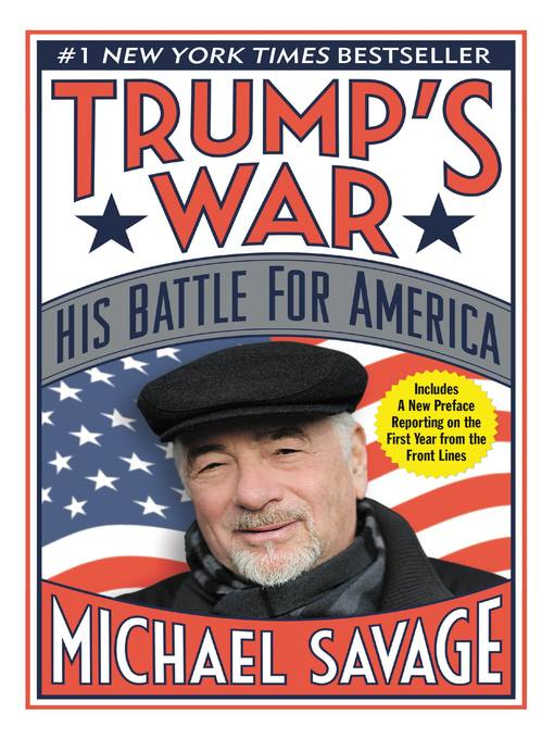 Title details for Trump's War by Michael Savage - Wait list