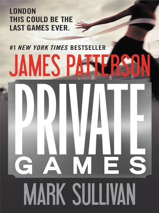Cover of Private Games