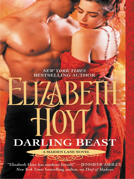 Title details for Darling Beast by Elizabeth Hoyt - Available