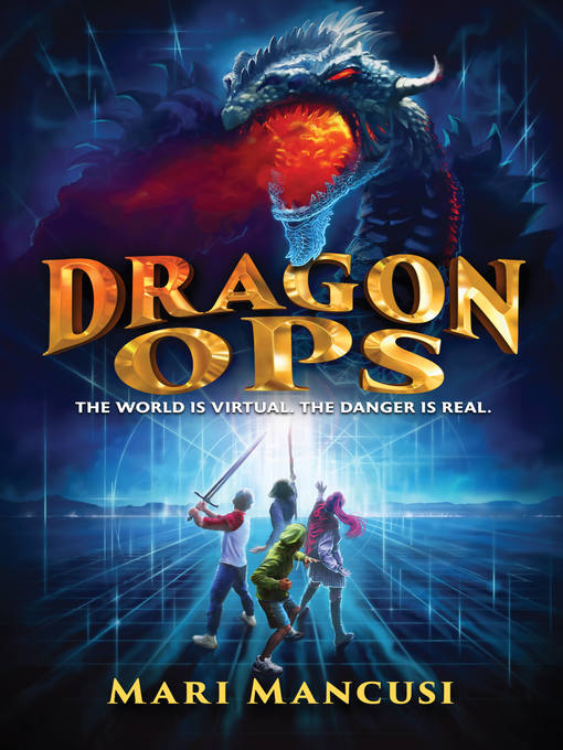 Title details for Dragon Ops by Little, Brown Books for Young Readers - Available