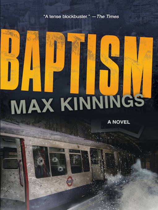 Title details for Baptism by Max Kinnings - Available