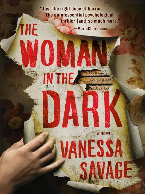 Title details for The Woman in the Dark by Vanessa Savage - Available