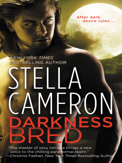 Title details for Darkness Bred by Stella Cameron - Available