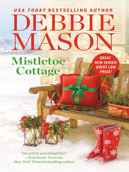 Title details for Mistletoe Cottage by Debbie Mason - Available