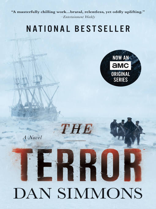 Title details for The Terror by Dan Simmons - Available