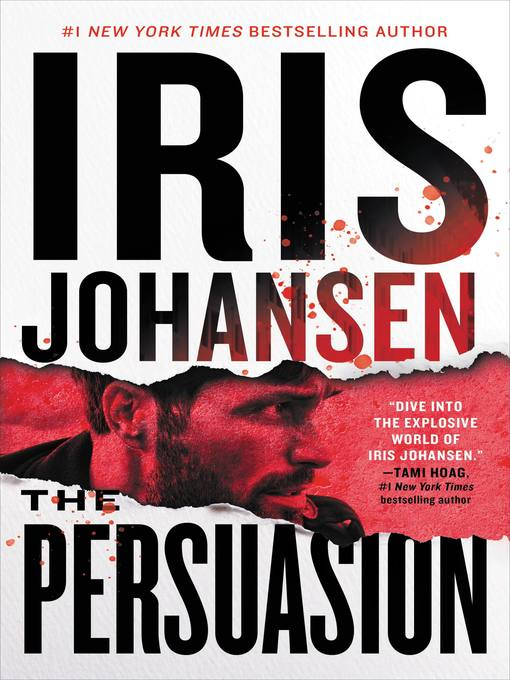 Title details for The Persuasion by Iris Johansen - Wait list
