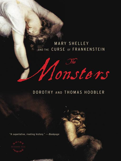 Title details for The Monsters by Dorothy Hoobler - Available