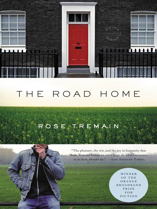 Title details for The Road Home by Rose Tremain - Available
