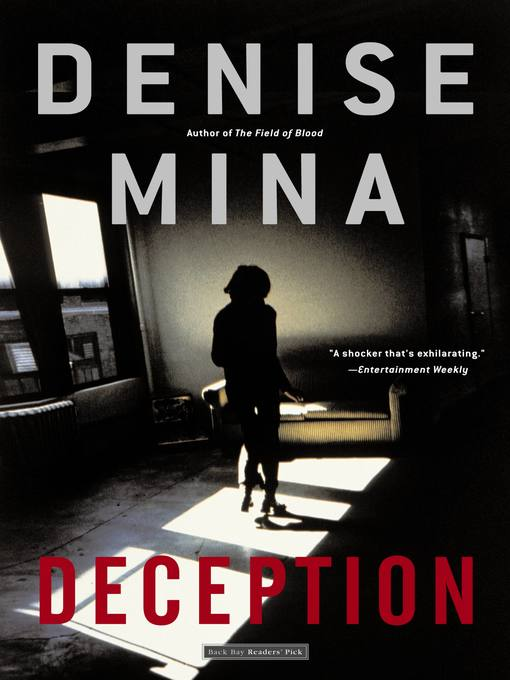 Title details for Deception by Denise Mina - Available