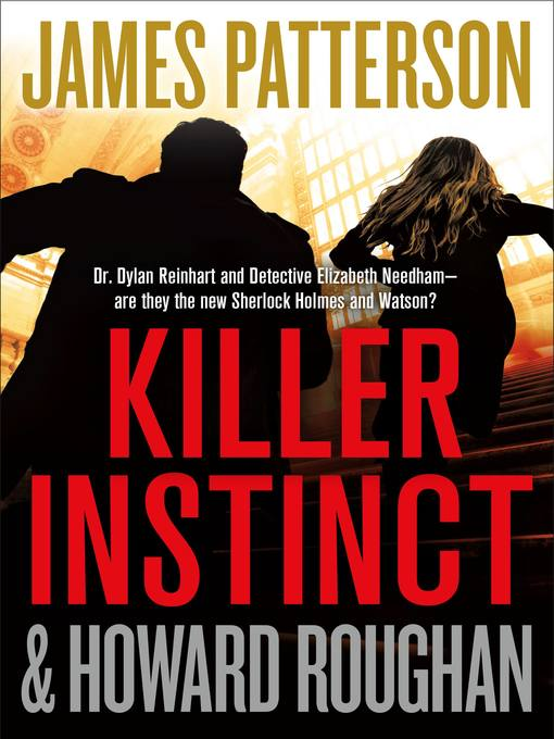 Title details for Killer Instinct by James Patterson - Wait list