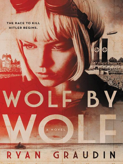 Cover of Wolf by Wolf
