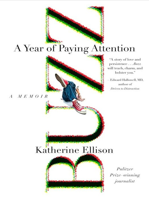 Title details for Buzz by Katherine Ellison - Available