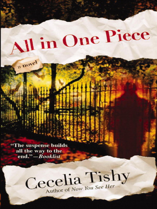 Title details for All in One Piece by Cecelia Tishy - Available