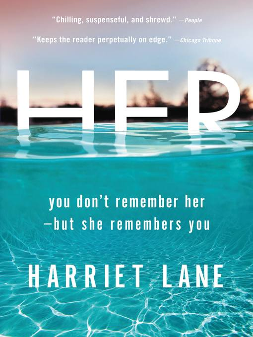 Title details for Her by Harriet Lane - Wait list