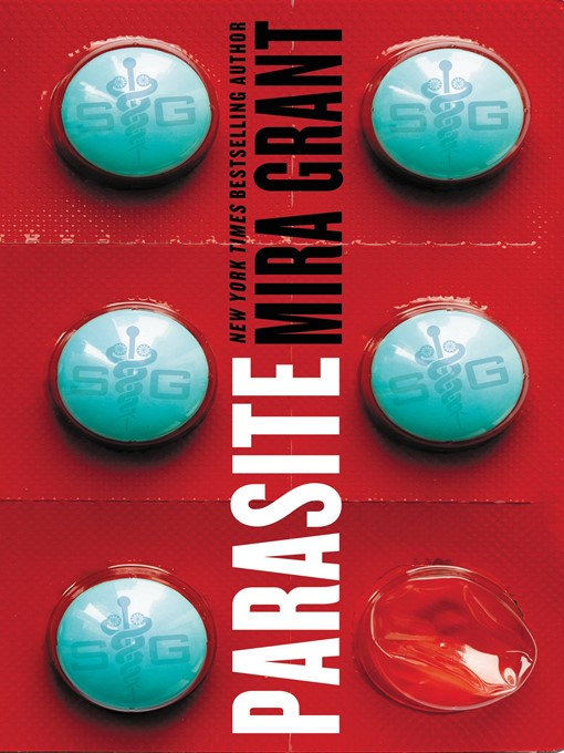 Cover of Parasite