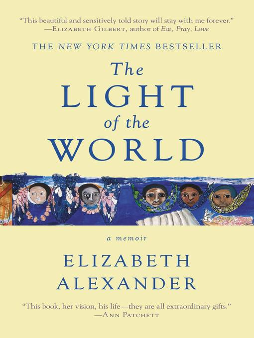 Cover of The Light of the World