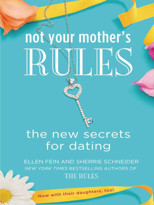 Title details for Not Your Mother's Rules by Ellen Fein - Available