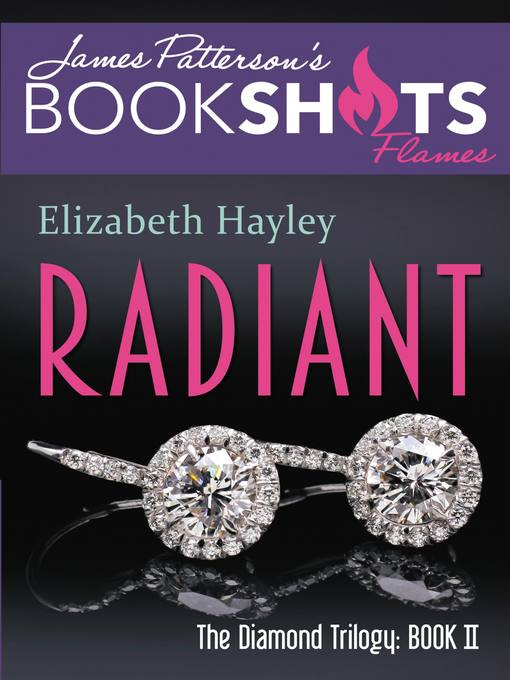 Title details for Radiant by Elizabeth Hayley - Wait list