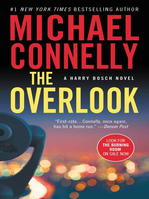 michael connelly the overlook free ebook download