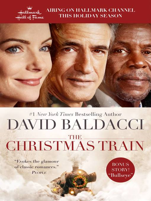 Title details for The Christmas Train by David Baldacci - Wait list
