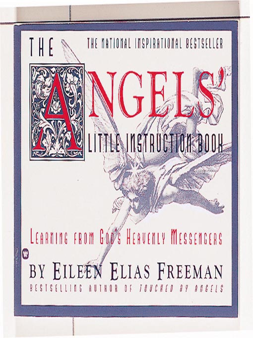 Title details for The Angels' Little Instruction Book by Eileen E. Freeman - Available