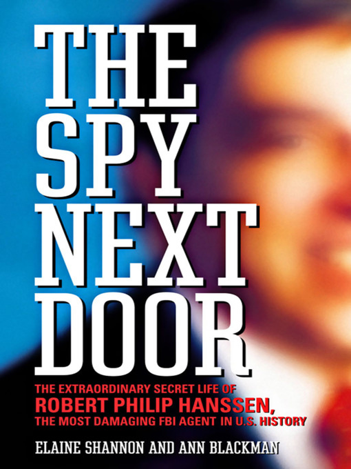 Cover of The Spy Next Door