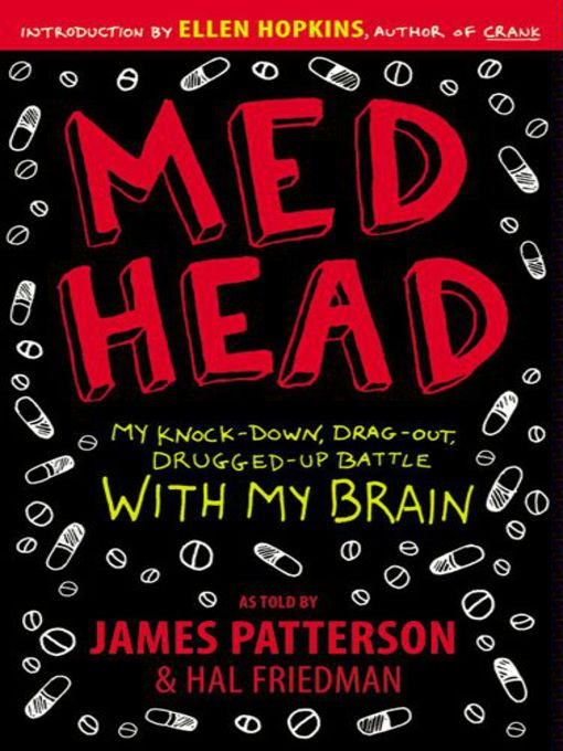 Title details for MedHead by James Patterson - Available