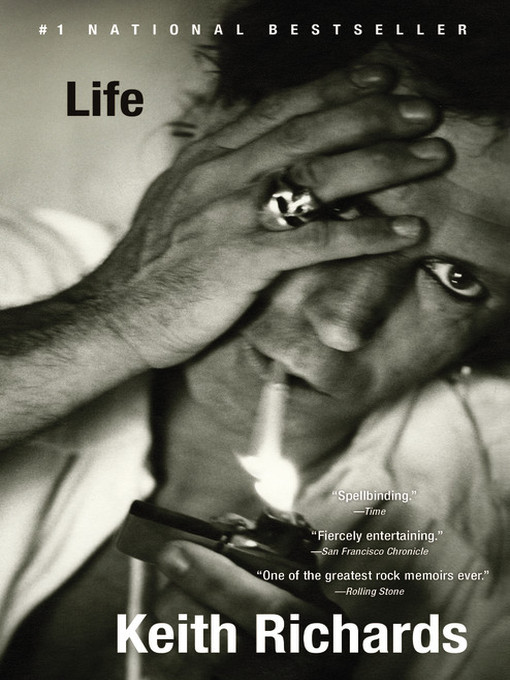 Title details for Life by James Fox - Available