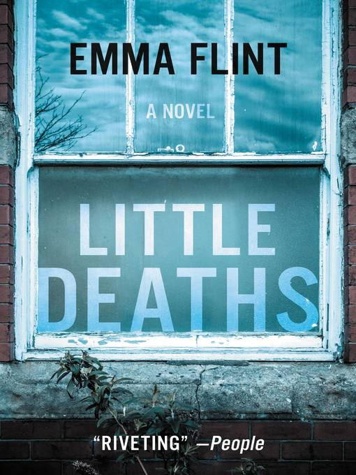 Little Deaths A Novel
