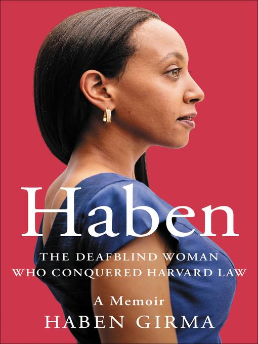 Title details for Haben by Haben Girma - Available