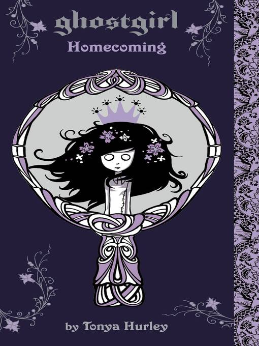 Title details for Homecoming by Tonya Hurley - Available