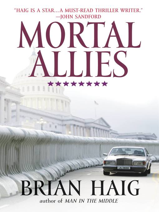 Title details for Mortal Allies by Brian Haig - Available