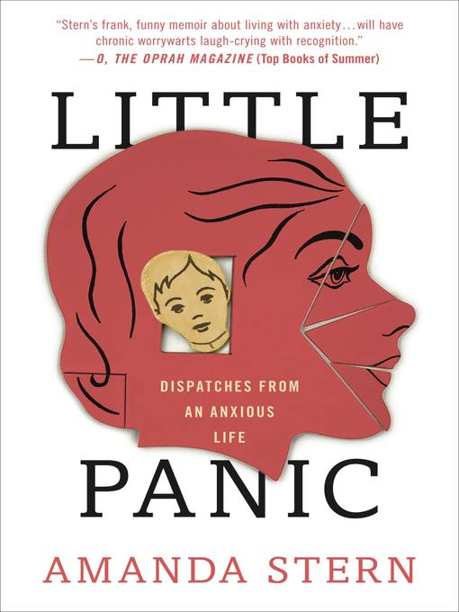 Title details for Little Panic by Amanda Stern - Available