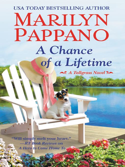Title details for A Chance of a Lifetime by Marilyn Pappano - Wait list