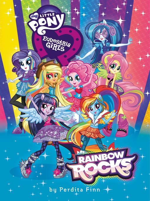 Title details for Rainbow Rocks by Perdita Finn - Wait list