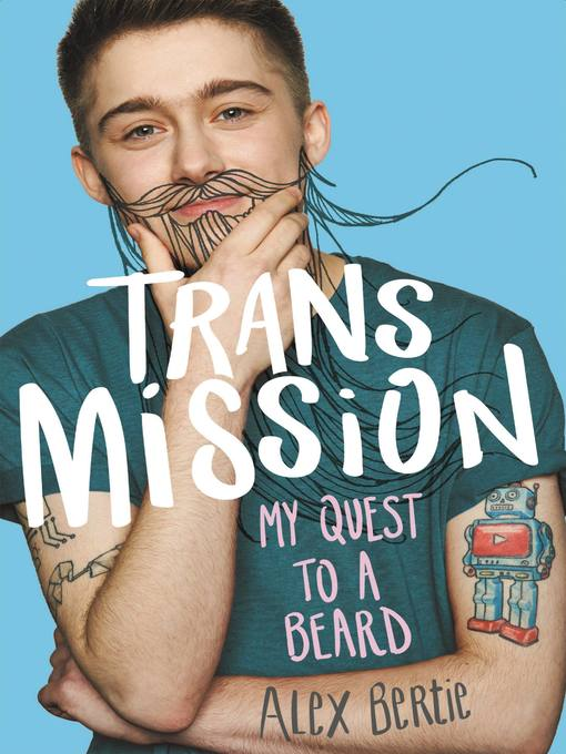 Title details for Trans Mission by Alex Bertie - Available