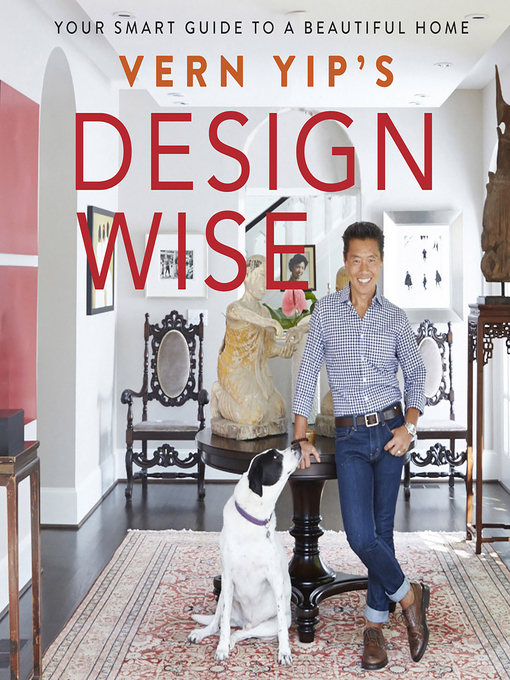 Title details for Vern Yip's Design Wise by Vern Yip - Available
