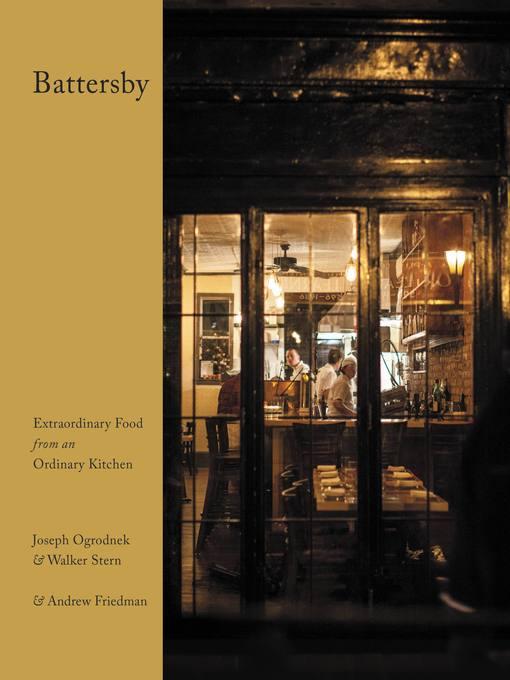 Title details for Battersby by Joseph Ogrodnek - Available