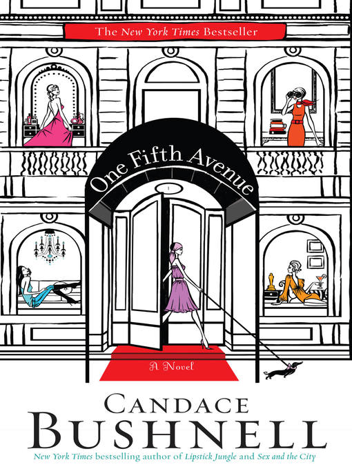 Title details for One Fifth Avenue by Candace Bushnell - Available