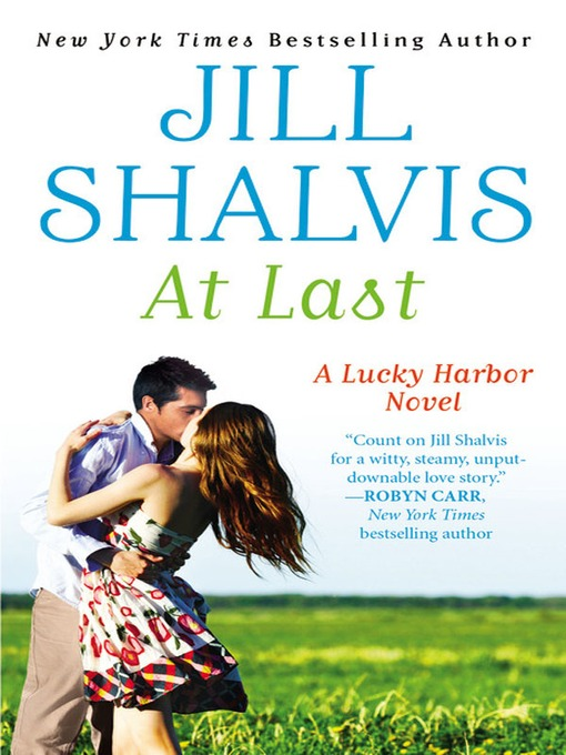 Cover of At Last