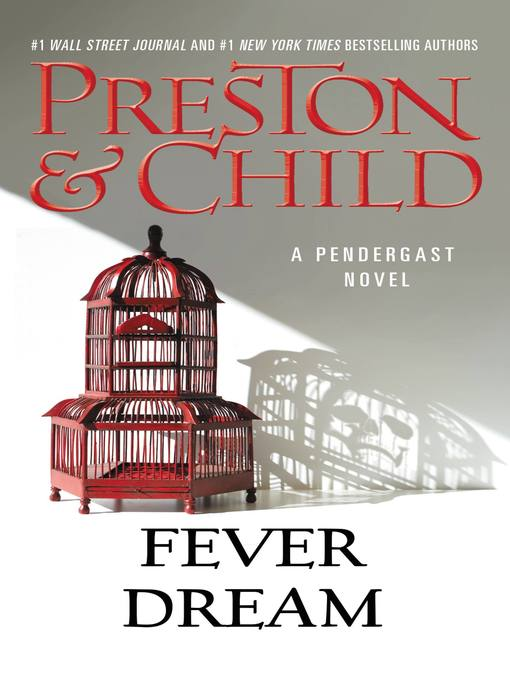 Title details for Fever Dream by Lincoln Child - Available