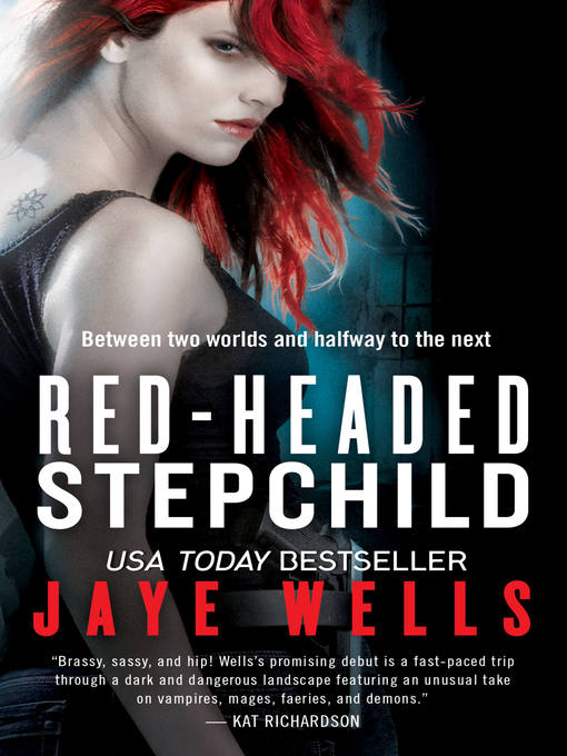 Title details for Red-Headed Stepchild by Jaye Wells - Available