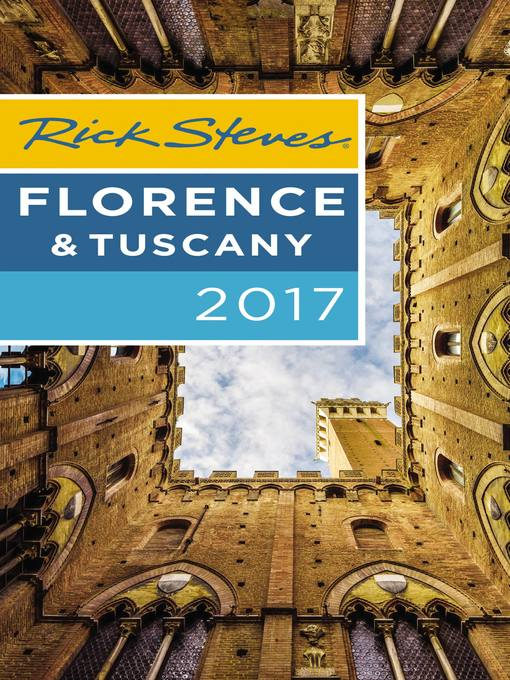 Cover of Rick Steves Florence & Tuscany 2017